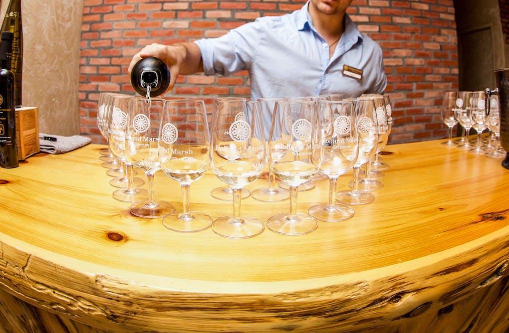 York Wine & Ale Trail