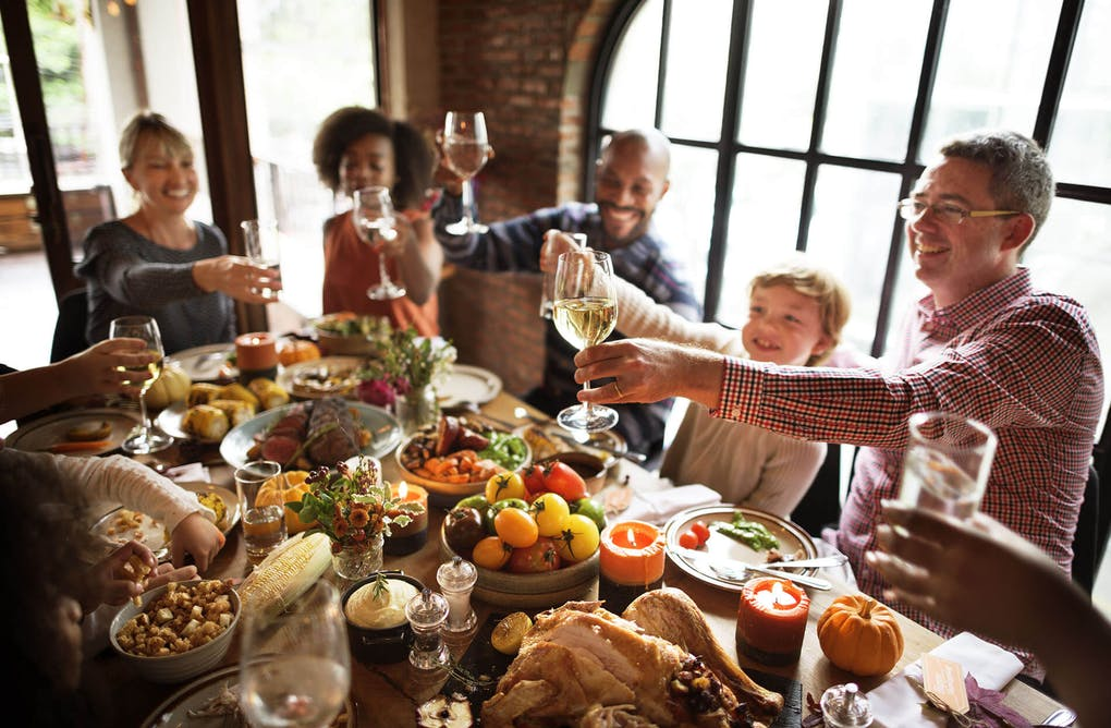 Celebrate the Harvest with Your Tastiest Thanksgiving Dinner Yet!
