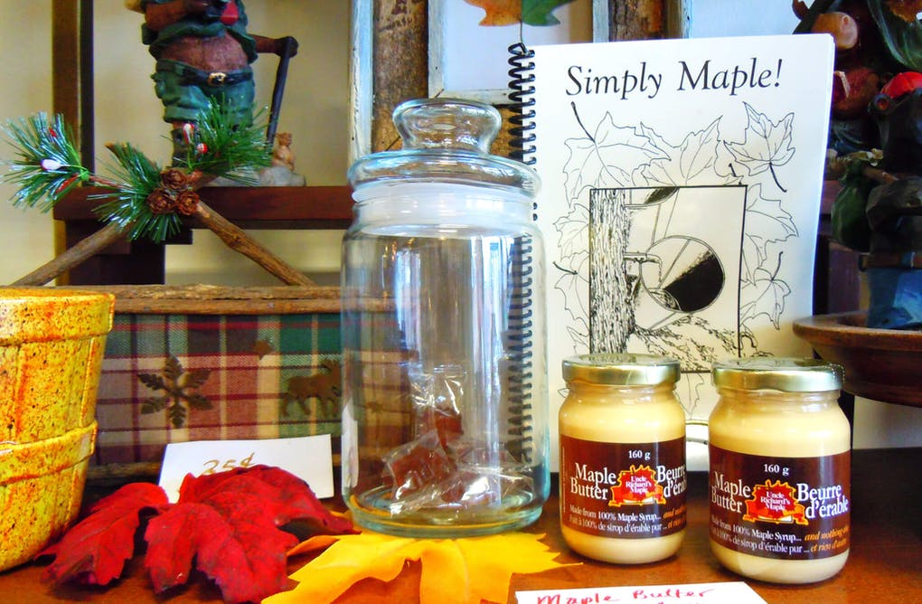 Guest Blog: A Taste of Maple in Orangeville – Scrumptious Eats on Broadway, Barley Vine Rail Co. & The Optimist Club Maple Syrup Festival