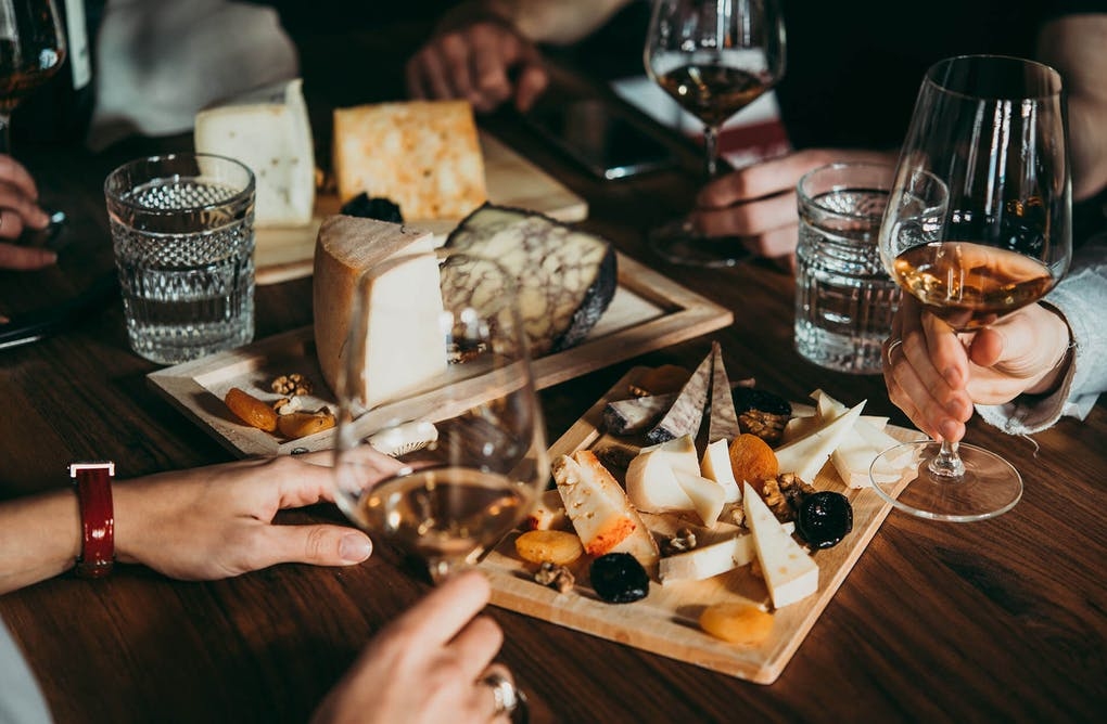 Three Unique Food and Beverage Pairings You Simply Must Try