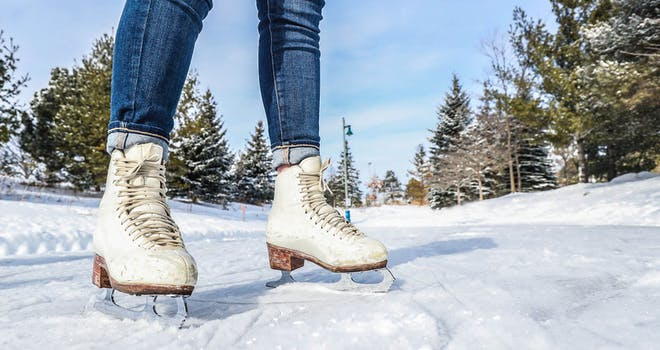 Outdoor Adventures: The Richmond Green Skate Trail