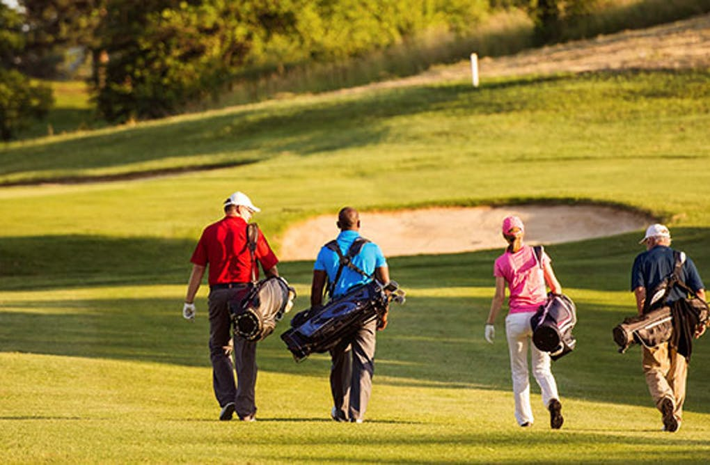 Don't Know How to Start? Here Are Some Ways to Ease into Golf