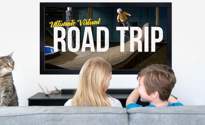 YDH Virtual Road Trip