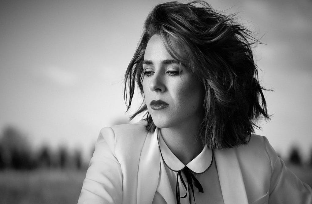 The Stephen Leacock Theatre Presents: Serena Ryder
