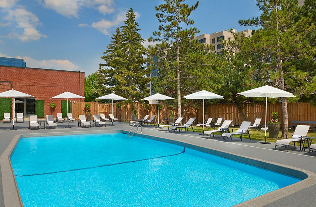 Best Western Parkway Hotel