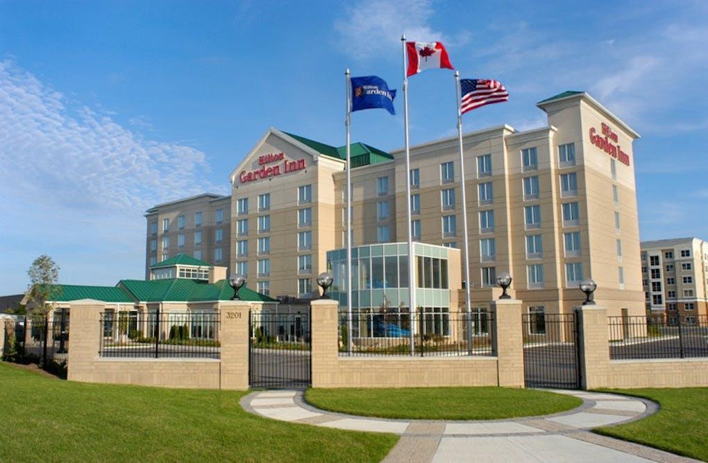 Hilton Garden Inn Toronto Vaughan