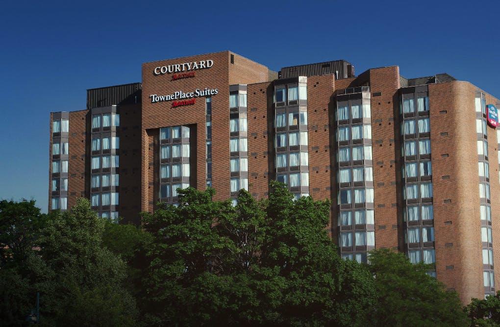 Courtyard by Marriott Toronto Northeast/ Markham